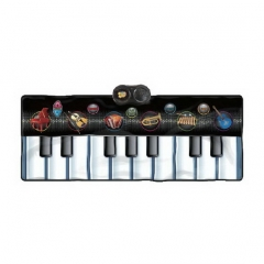 Best Musical Keyboard Playmat AOM8038 For Sale