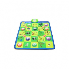 Best Snake and Ladder Game Playmat AOM8818 For Sale