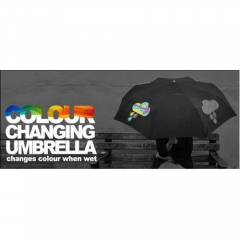 Best Colour Changing Umbrella For Sale